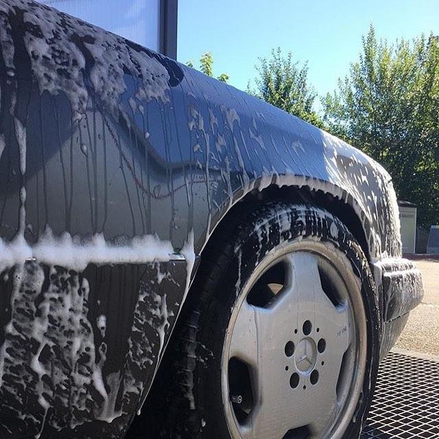 Blauer Elefant Kassel Mercedes Benz Kassel auto waschen